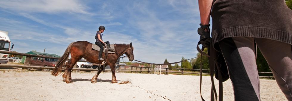 centre equestre paris